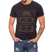 Poison Tincture 100% Cotton T-Shirt