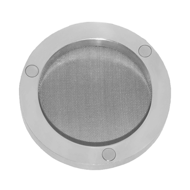 Magnetic Replaceable screen 63mm Diameter 80 Microns