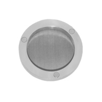 Magnetic Replaceable screen 43mm Diameter 80 Microns