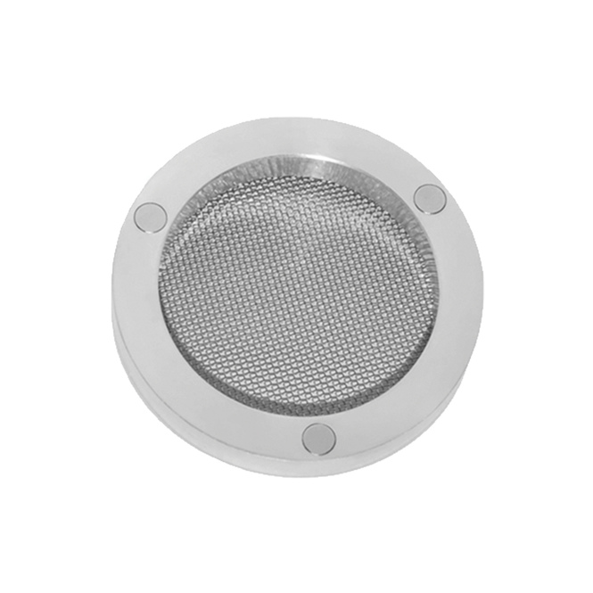 Magnetic Replaceable screen 43mm Diameter 32 Microns