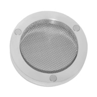 Magnetic Replaceable screen 63mm Diameter 32 Microns