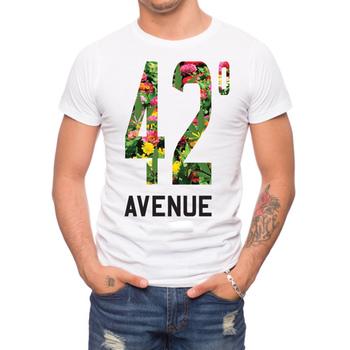 42 Degree Avenue 100% Cotton T-Shirt