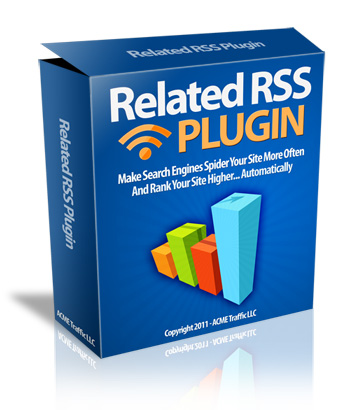 Related RSS Plugin