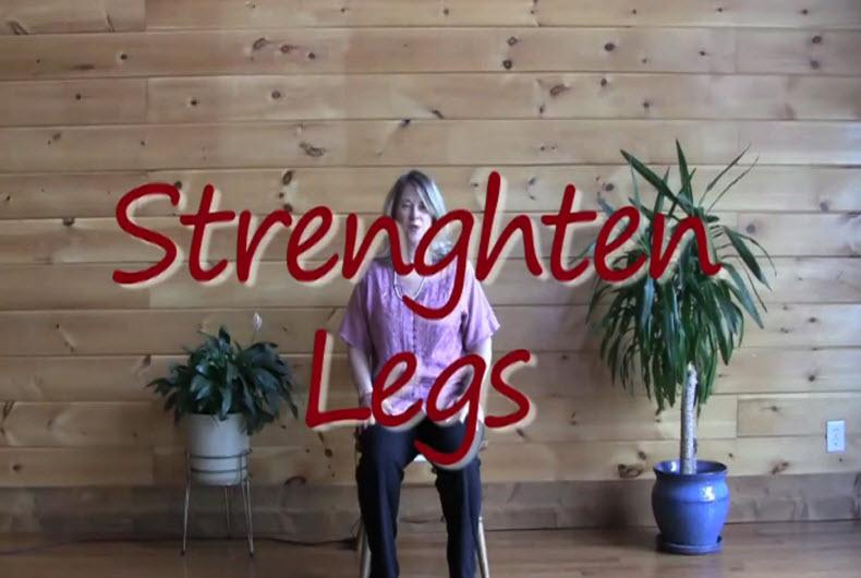 Strengthen Legs