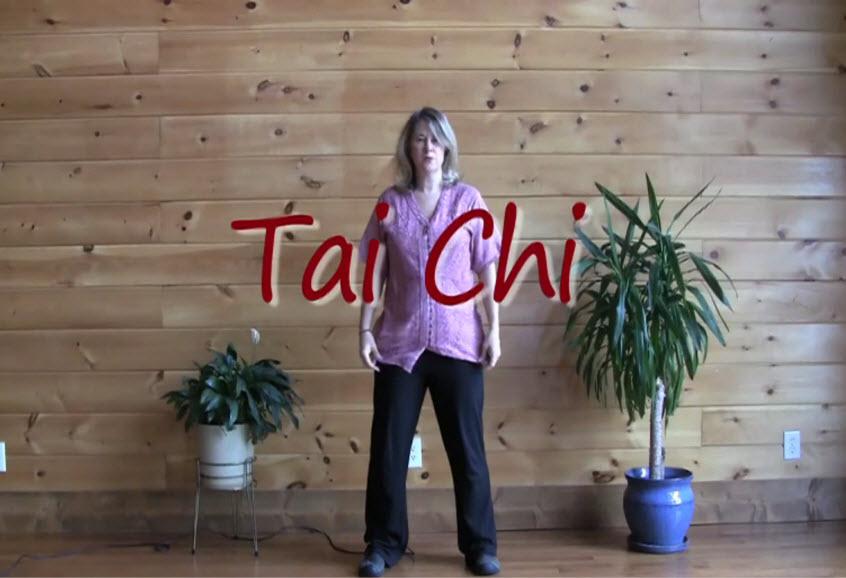 Tai Chi Movements – Learn the Movements
