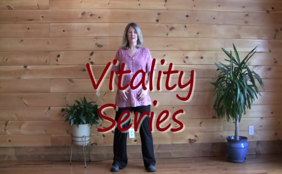 Vitality Exercises – Learn the Movements