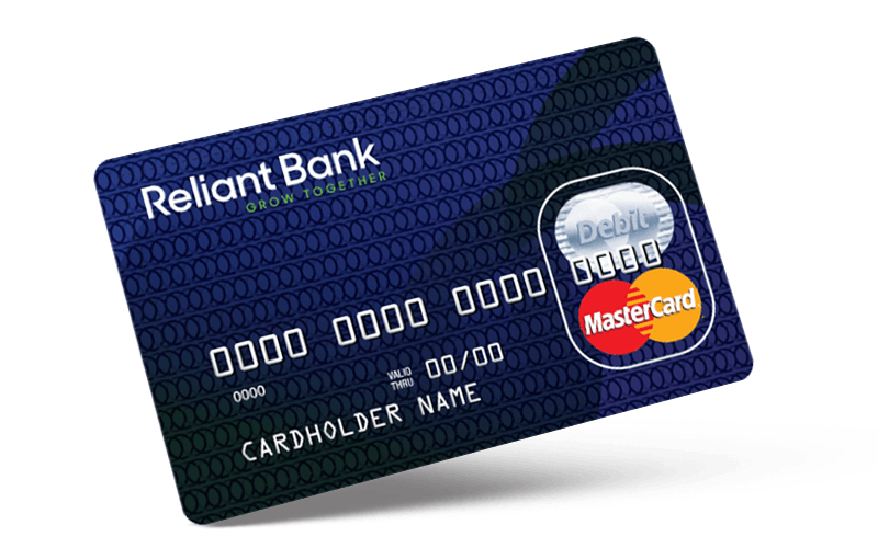 Reliant Bank | Personal, Mortgage, Business, and Commercial Banking