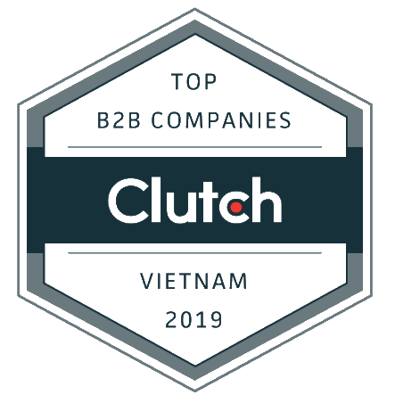 Relia Software is Named a Top Developer in Asia by Clutch