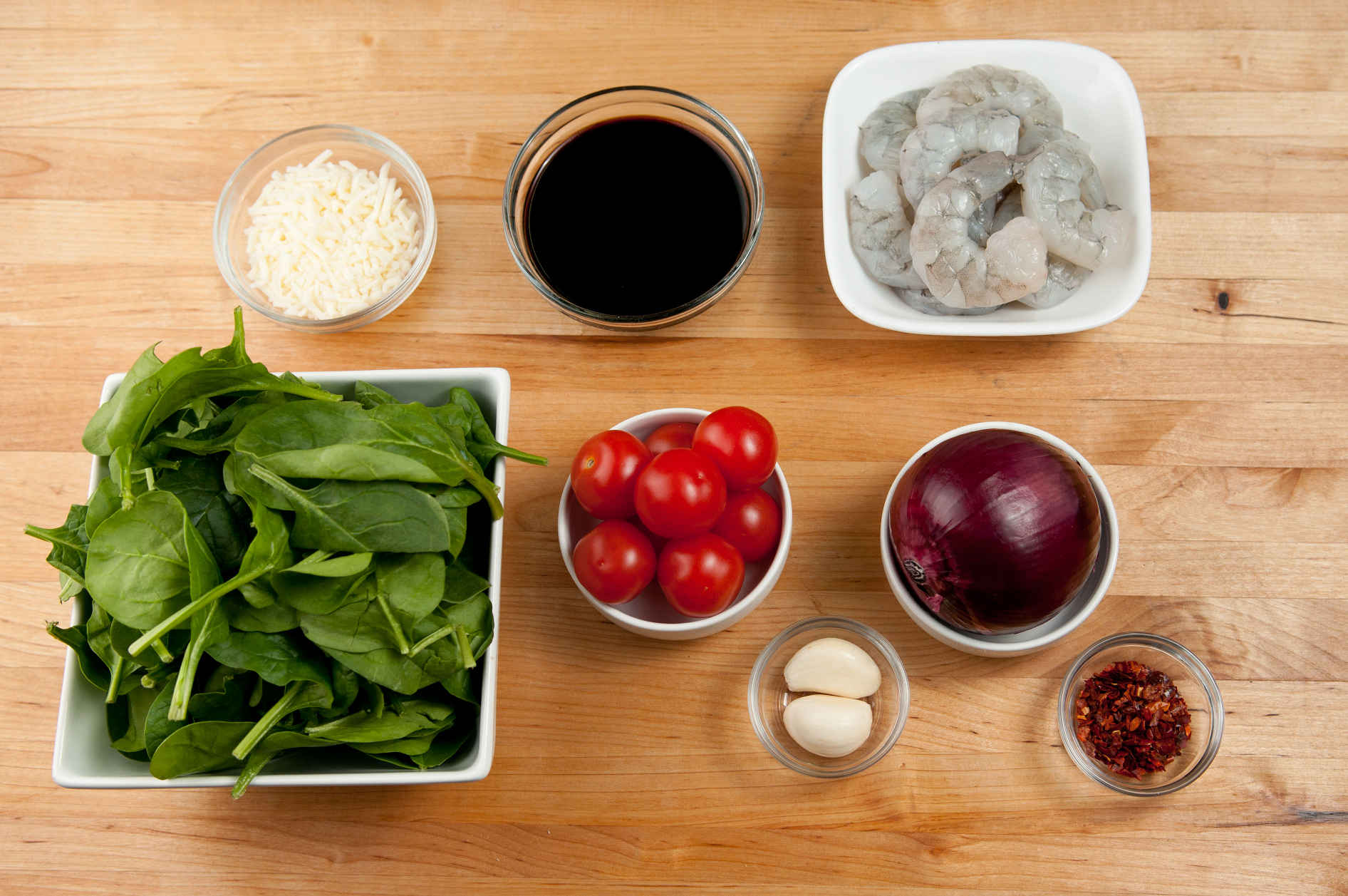 Shrimp_and_spinach_ingredients
