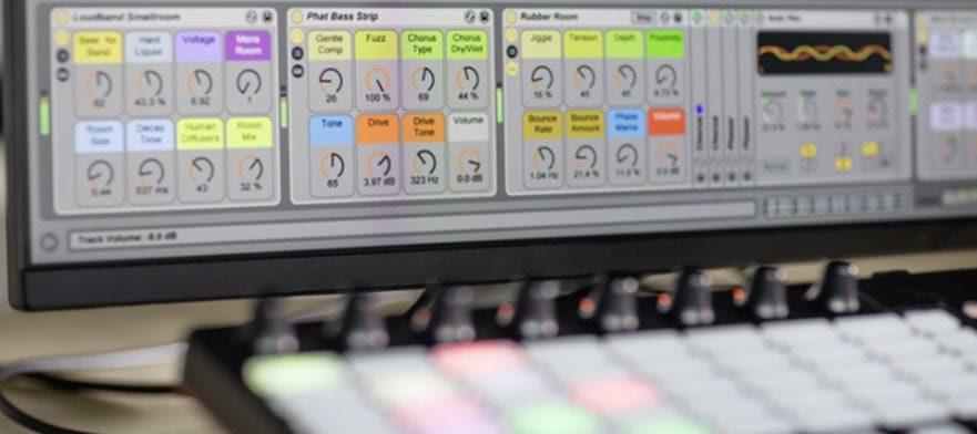 50 Free Ableton Projects Files   Cymatics