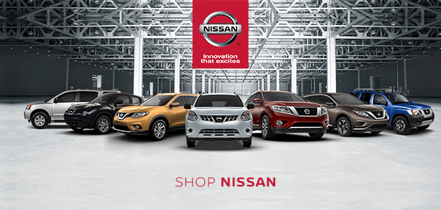 New Jersey Automall Sansone Jr's 66 Nissan & Kia Car Dealers in NJ