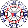 Fairlane Club of America