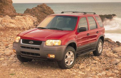 Used red ford escape for sale here in Alpharetta GA