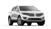 white lincoln mkx suv for sale at Angela Krause Lincoln