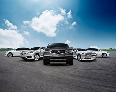 Come find your Acura in Austin TX