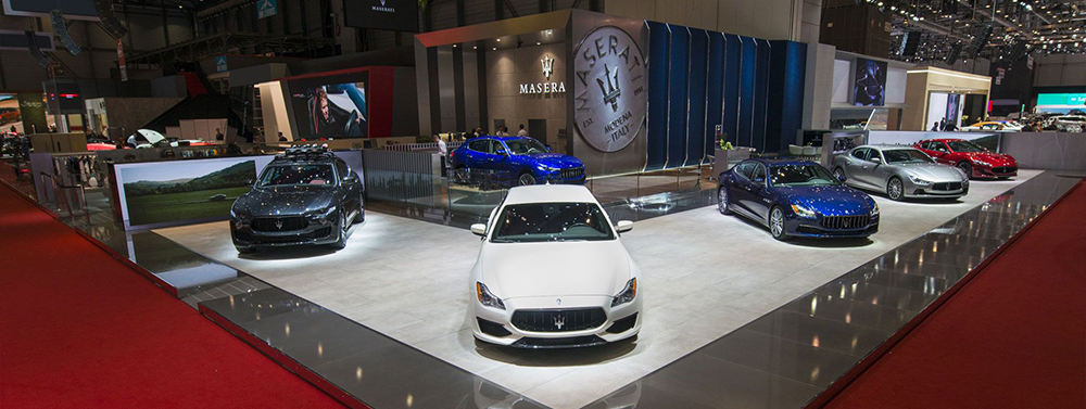 Apple Leasing is the place for all your Maserati leasing needs