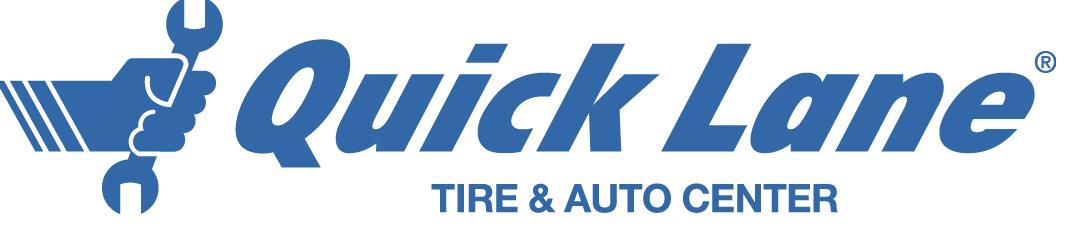 quick lane logo