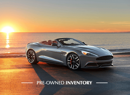 ... Shop All Of Our Used Aston Martin Cars For Sale ...