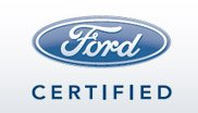 Ford certified used car award winner