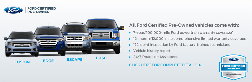 sc 1 st  Jennings Anderson Ford & Certified Pre-Owned | Jennings Anderson Ford markmcfarlin.com