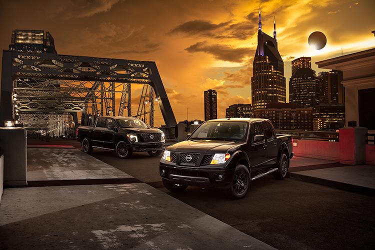 Nissan adds three new pickup truck models to popular | Ken