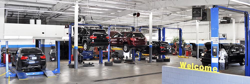 Affordable auto repair shop in kansas city kc auto repair for Gestion garage automobile