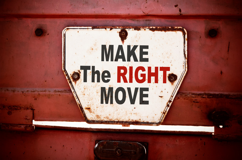 Making the right move for your PPC operations.