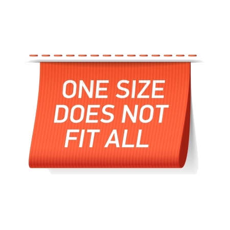 Is a one size fits all approach really good enough for your dealership?