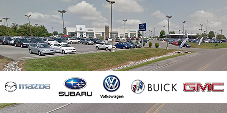 how to contact our Buick GMC dealership