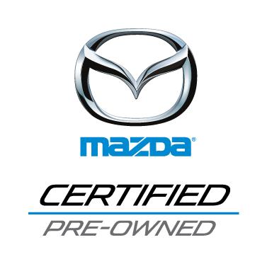 Mazda Certified Pre-Owned >> Sharrett Mazda S Certified Pre Owned Used Car Program
