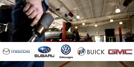 Some of the OEM Buick GMC parts we have for sale at Sharrett Auto Stores