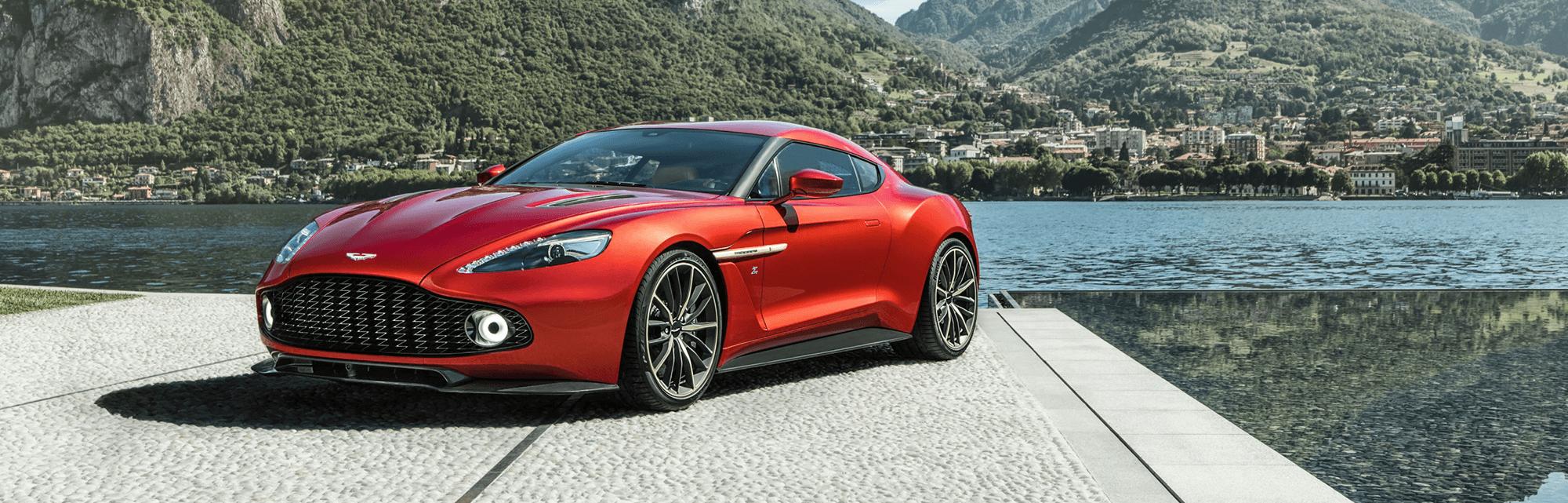 Star Motor Cars - Aston martin dealership texas