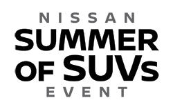 nissan summer of suvs event
