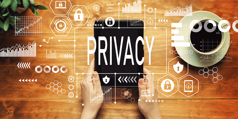 Protecting Your Privacy as a Location Independent Pro