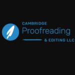 Cambridge Proofreading Worldwide