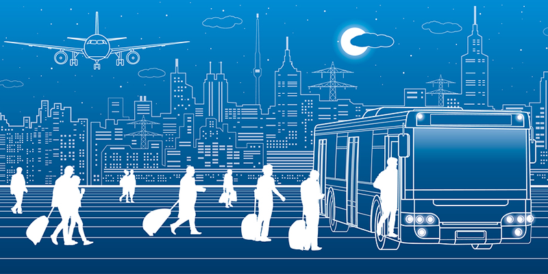Stats Show Workers Are Fleeing Large Cities – Is Remote Work a Factor?
