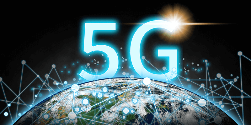 How 5G May Change the Future of Work