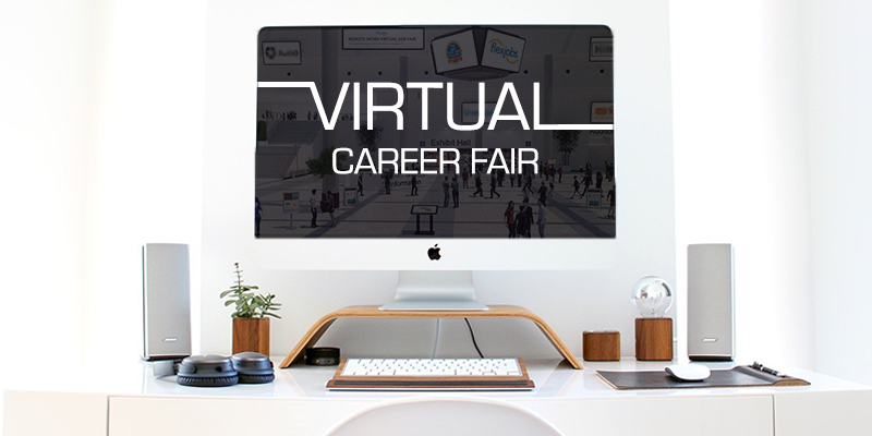 Will You Find Your Next Job at a Virtual Career Fair?