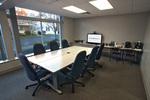 Spectrumreporting conferenceroom