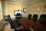 Ta vidconference room