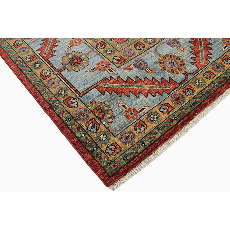 A500435 Persian Serapi Style Area Rug 11 10x14 10