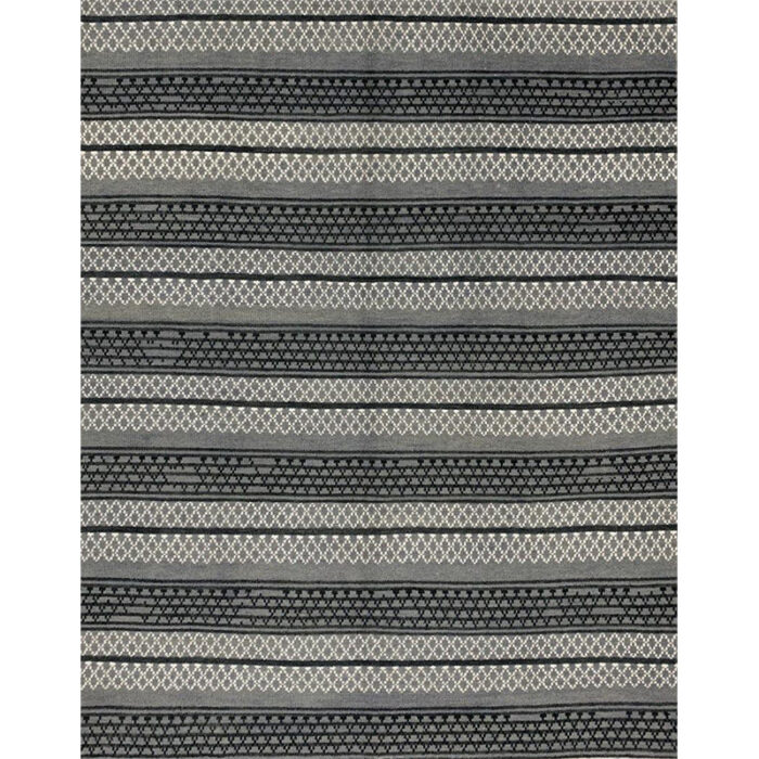 Moroccan Style Area Rug 8.1x9.10 - D500465