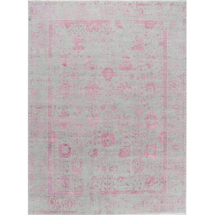 9x12 Transitional Area Rug - 500484