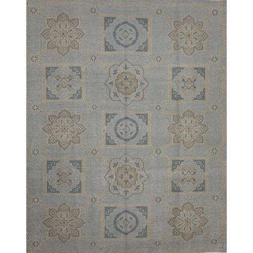 Khotan Style Area Rug 8.3x10.2 - D500475