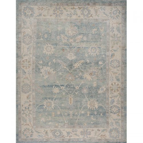 9x12 Turkish Oushak Rug A108810