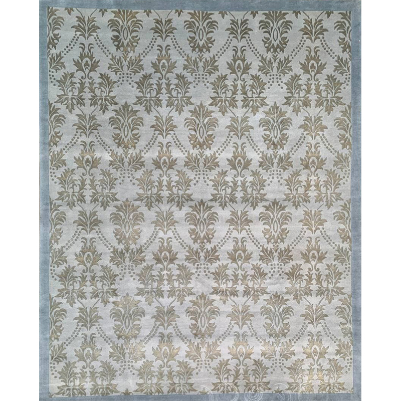 8x10 Transitional Area Rug - 108332
