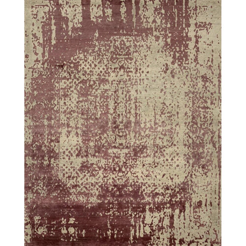 """8'0"""" x 10'0"""" Modern Abstract Rug - 108749"""