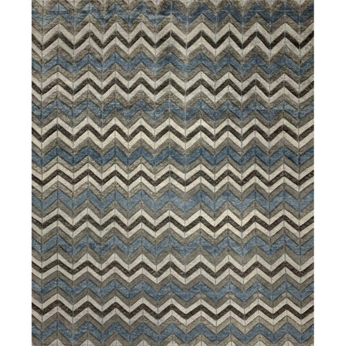 Moroccan Style Area Rug 8.3x10.1 - D500398