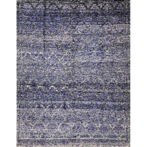 Transitional Style Area Rug 8.2x10.4 - C500474