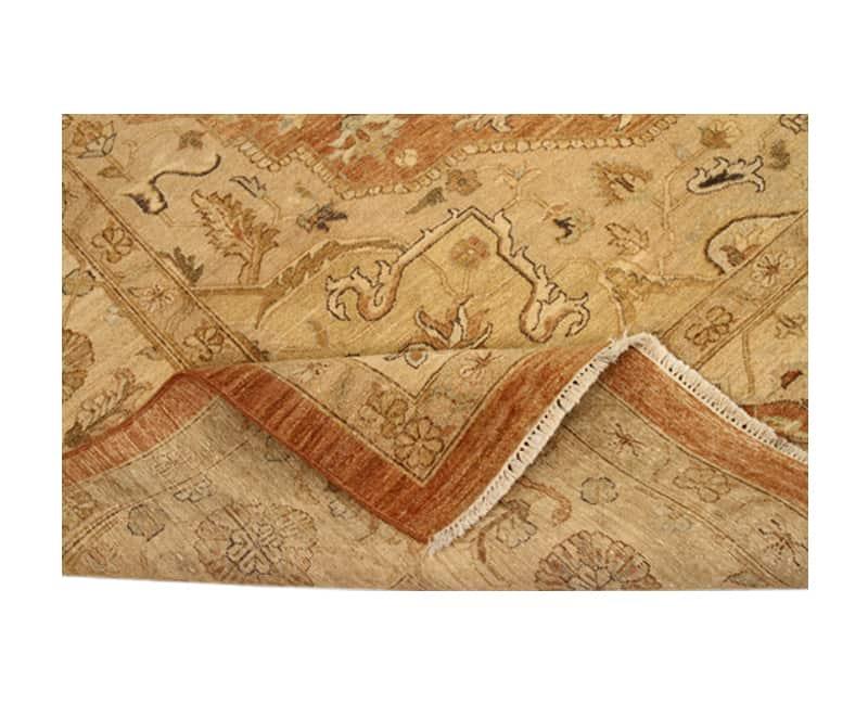 Hand Woven Persian Serapi Rug 10 0 X 13 3 108148 New